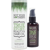 Not Your Mother's True Story Beauty & Hair Oil | Ulta Beauty