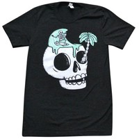 Surfer Thoughts Shirt