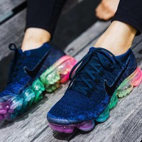 NIKE Air Vapormax Flying shoes-4