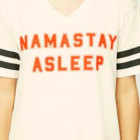 Namastay Asleep Nightdress