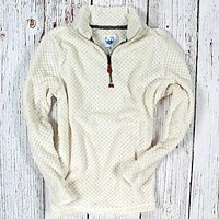 Trysil Plush Pullover by Nordic Fleece