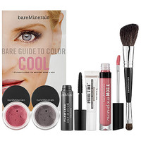 bareMinerals Bare Guide To Color - Cool (Cool)