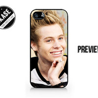 Luke Hemmings - Luke - 5SOS - 5 Seconds of Summer - iPhone 4 / 4S / 5 / 5C / 5S - 245