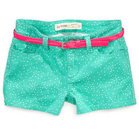 Epic Threads Kids Shorts, Girls Printed Shorts - Kids Girls 7-16 - Macy's