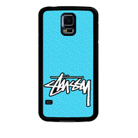 Stussy Raps St?ssy Surfware Clothing Samsung Galaxy S5 Case