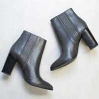 Accordion Seychelles Bootie