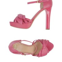 Moschino Cheapandchic Sandals
