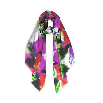 Scarf 1 Blossoming 141