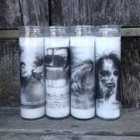 Scary Stories To Tell In The Dark Candles 4 Pack