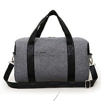Men Travel Bags Waterproof Cloth Luggage Bags Men Duffel Bags Travel Tote Large Women Weekend Bag