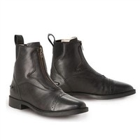 Tredstep Giotto Zip Paddock Boot