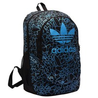 """Adidas"" Trending Fashion Sport Laptop Bag Shoulder School Bag Backpack H-A-MPSJBSC"