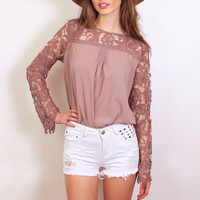 Dusk Till Dawn Top