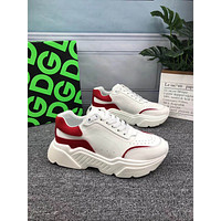 D&G  Men's 2020 New Fashion Casual Shoes Sneaker Sport Running Shoes