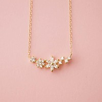 Blooms Necklace