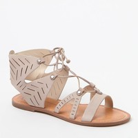 Dolce Vita Juno Gladiator Sandals at PacSun.com