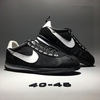 """""""Nike Cortez Ultra Moire"""" Men Sport Casual Retro Breathable Running Shoes Sneakers"""