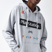 Playstation Pullover Hoodie at PacSun.com