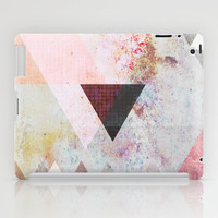 Graphic 3 iPad Case by Mareike Böhmer Graphics