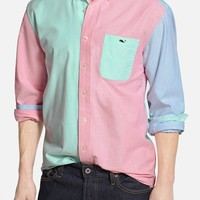 Men's Vineyard Vines 'Tucker' Slim Fit Oxford Sport Shirt,