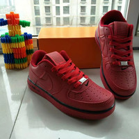 """""""Nike"""" Fashion All-match Unisex Sneakers Couple Running Shoes"""