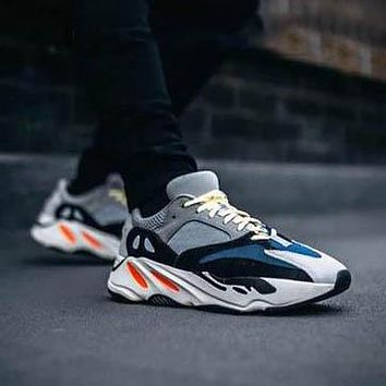 YEEZY 700 ADIDAS retro tide brand wild men and women running shoes 1#