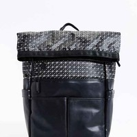 Focused Space The Geometric Backpack