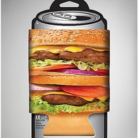 Cheeseburger Can Cooler - Spencer's