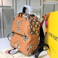 Louis Vuitton Lv Backpack #3