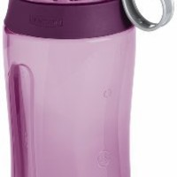 Rubbermaid 20-Ounce Filtration Personal Bottle, Purple