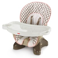 Fisher-Price® SpaceSaver High Chair in Flower Pot