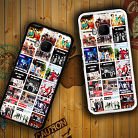 1d Midnight Memories best song ever Y1563 HTC One S X M7 M8 M9, Samsung Galaxy Note 2 3 4 S3 S4 S5 (Mini) S6 S6 Edge