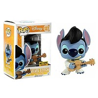 FUNKO POP Stitch Vinyl Action Figures Collection Model Toys for Children Birthday gift|Action & Toy Figures