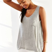 Project Social T Vapor Tank Top-