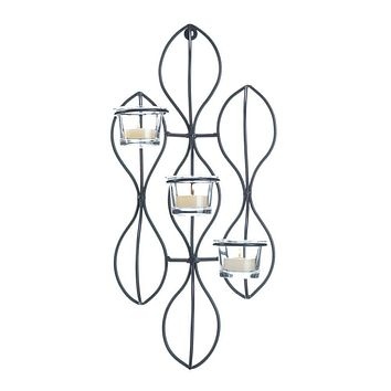 Candle Wall Sconces Propel Candle Wall Sconce