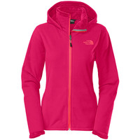 The North Face Morninglory Hooded Fleece Jacket - Women's