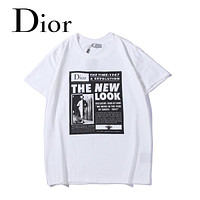 Cheap Women's and men's Dior t shirt for sale 501965868-056