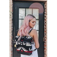 The Rogue Backpack + Crossbody