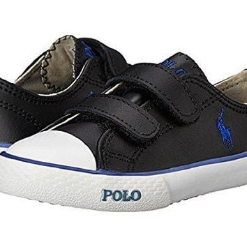 Polo Ralph Lauren Toddler Boys Carson II EZ Sneakers