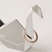 Origami Animal Ring Holder   Urban Outfitters