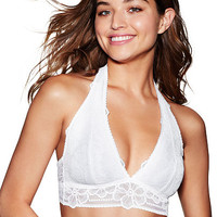Tropical Lace Halter - Victoria's Secret
