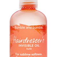 hairdresser's invisible oil > Specialty > Products