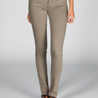 Rsq Miami Womens Jeggings Army  In Sizes