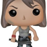 Funko POP! Television: The Walking Dead Series 4 Maggie Action Figure