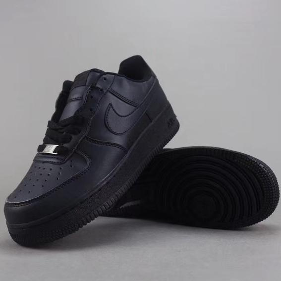Image of Trendsetter Nike Air Force 1'07  Women Men Fashion Casual Old Skool Low-Top  Shoes