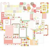 Becky Higgins Project Life Specialty Themed Cards - Noted 368936