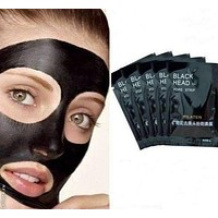 Shills Black Head Peel Mask.