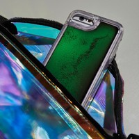 Free People Day Glow iPhone Case