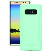 Saharacase Classic Case For Samsung Galaxy Note 8 (aqua)
