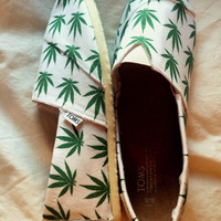 Not Your Mother's Mary Janes TOMS (Women)